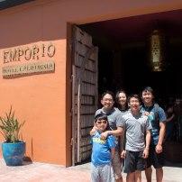 Los CabosApril 08, 2018-20